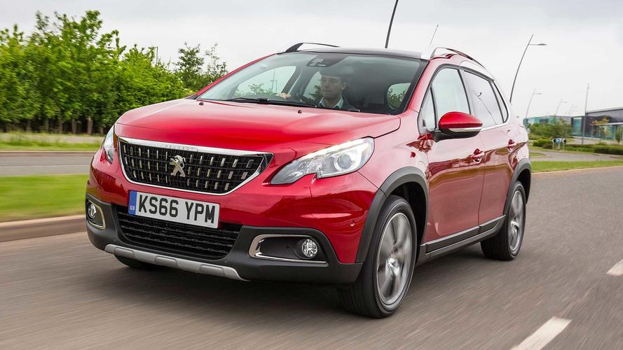 Peugeot, Citroën e Opel terão toda gama eletrificada até 2025