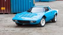 1975 Lancia Stratos HF Stradale