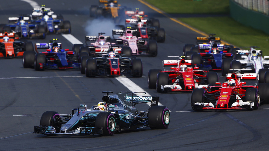 Lewis Hamilton on Australian Grand Prix pole position ...