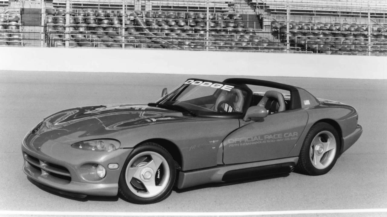 1991 Dodge Viper R/T
