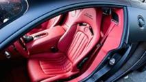 Bugatti Veyron Super Sport aux enchères