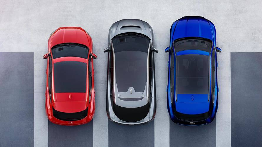 Watch Jaguar's Live Reveal Of The I-Pace Here