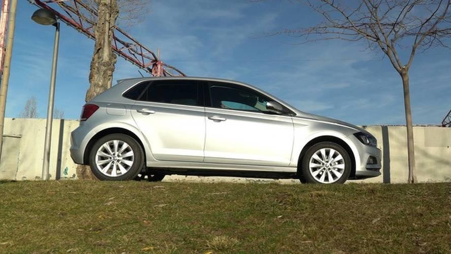 ¿Qué coche comprar? Volkswagen Polo 2018