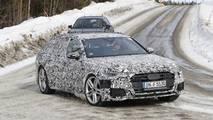 2020 Audi S6 Avant