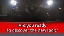 Alfa Romeo 4C teased ahead of Frankfurt 04.08.2011