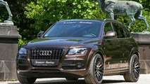 Audi Q5 by Senner Tuning