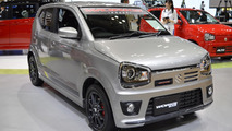 Suzuki Alto Works proves good things come in small packages