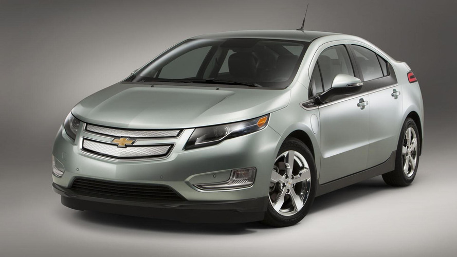 GM CEO calls German cars ugly, promises massive price cut on next-generation Volt
