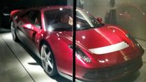 Ferrari SP12 EPC live photos - low res - 22.3.2012