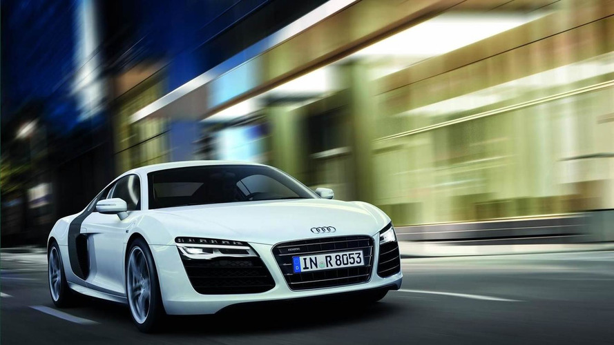 Audi R8 Limited Edition performance package announced