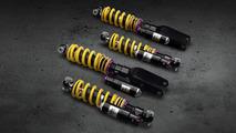 Mopar accessories for the 2013 SRT Viper 31.10.2012