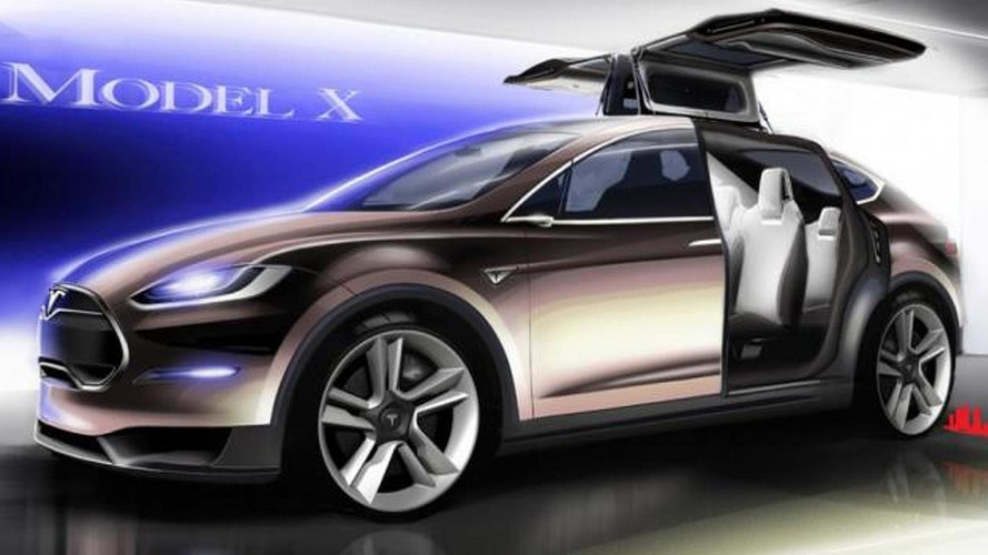 Tesla CEO confirms meeting with Apple, downplays sale [video]