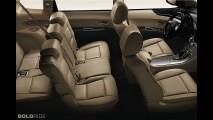 Subaru Tribeca Touring