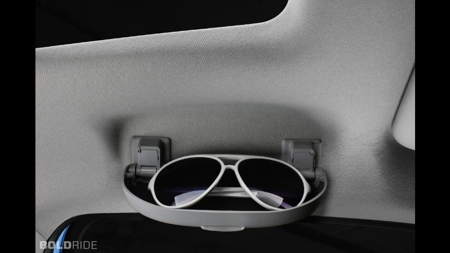 Italdesign Ferrari GG50 Concept