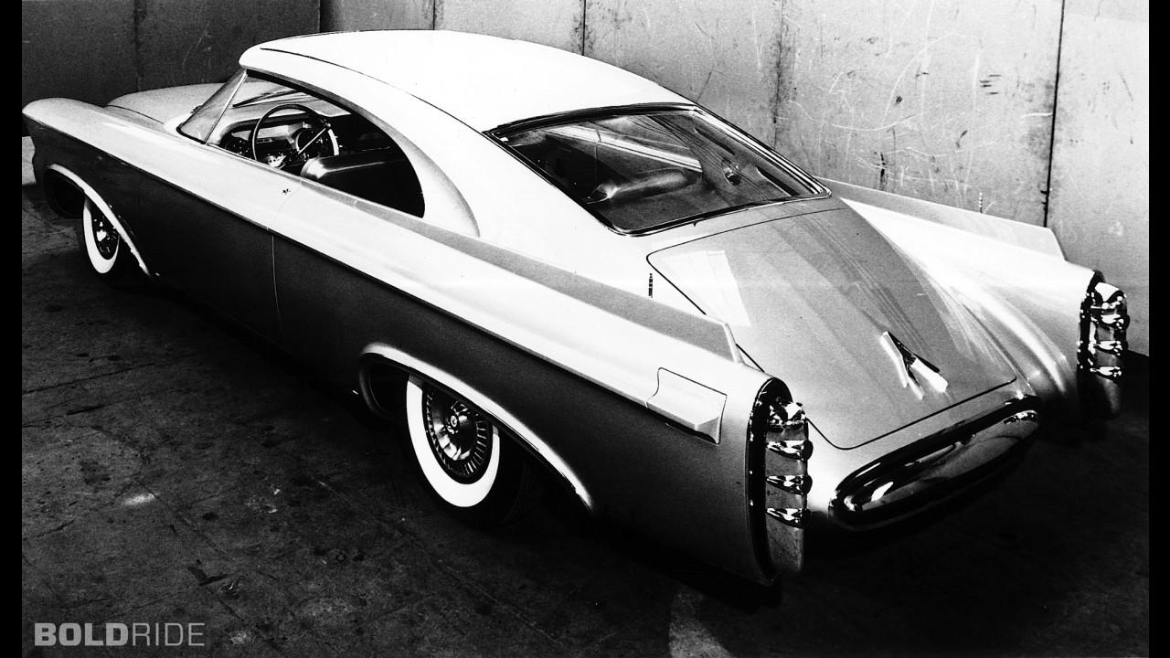 Chrysler Norseman Concept