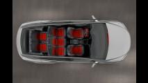 Tesla Model X acelera como Challenger SRT Hellcat e custa US$ 132 mil