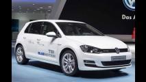 Novo Golf ganha motor 1.0 3 cilindros turbo do up! para fazer 23,3 km/litro