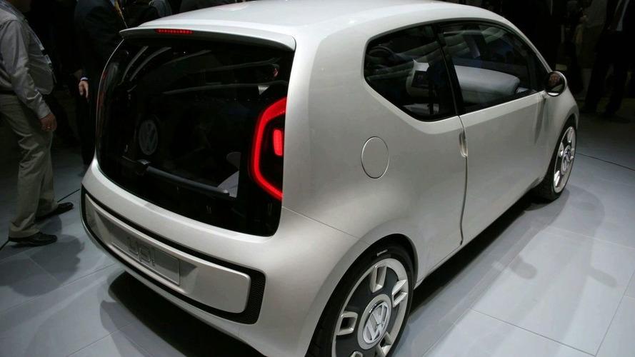 Audi Plans Own Electric City Car