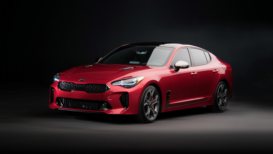 Kia Stinger: How Far Will You Go?
