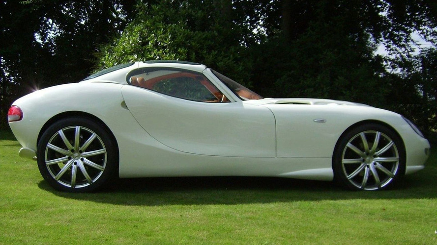 200mph Biodiesel Trident Iceni Sportscar Nears Production