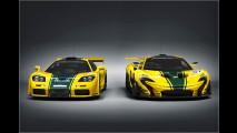 Mit 1.000 hybriden PS zum Renneinsatz