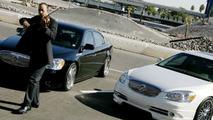 Buick Debuts 11 Custom Lucernes