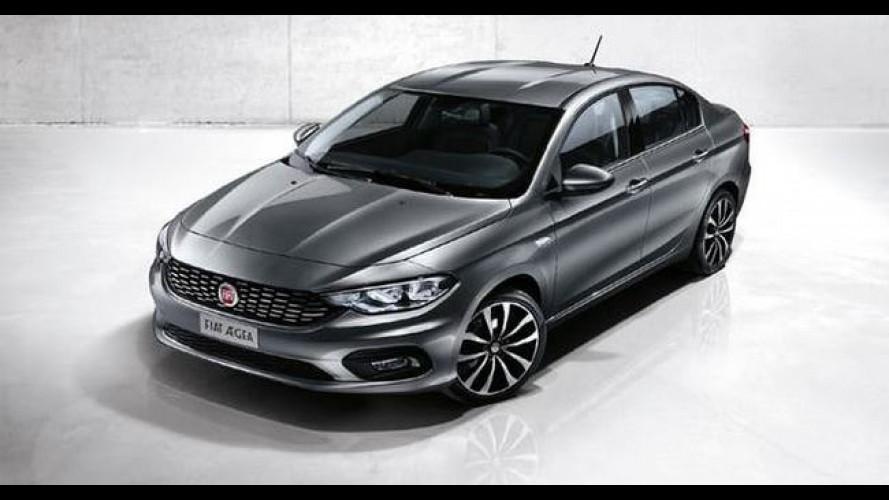 Yeni Nesil Aile Otomobili Fiat Agea