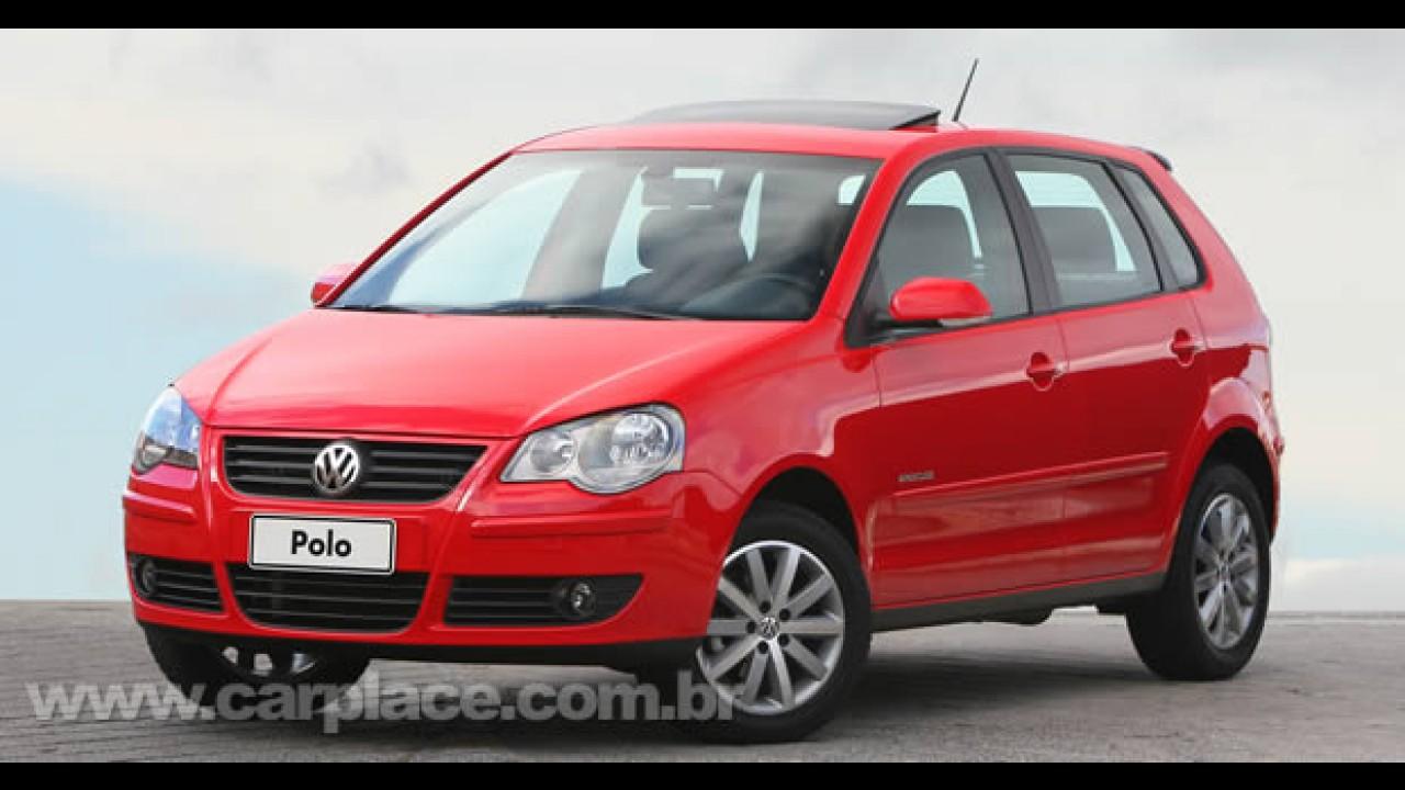 """Volkswagen faz ação promocional em toda rede de concessionários para aproveitar """"fim do IPI"""""""