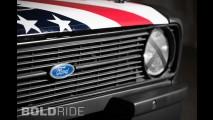 Ford Escort Mk2 RS Ken Block