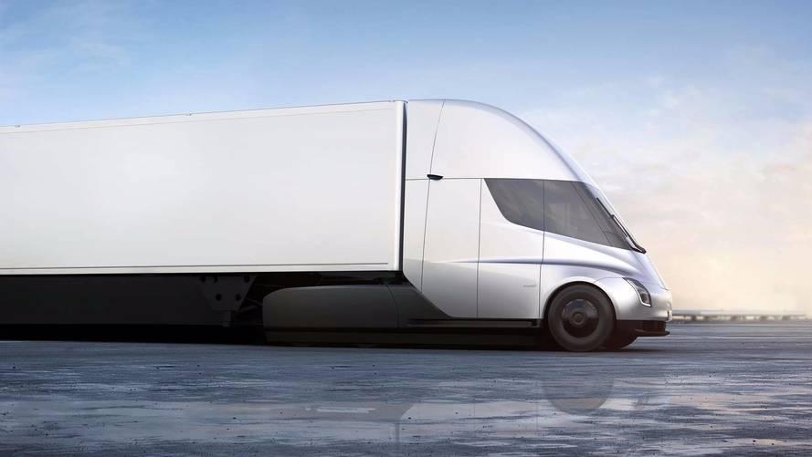Nikola is suing Tesla over its electric truck