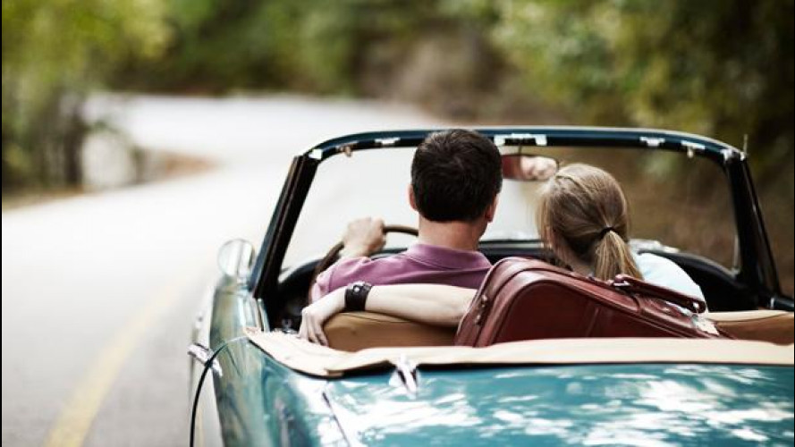 Vacanze in auto? Ecco cosa non dimenticare