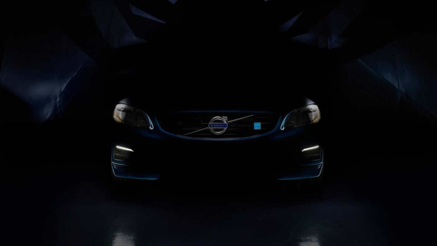 Polestar teases high-performance Volvo once more