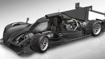 2014 Porsche 919 Hybrid
