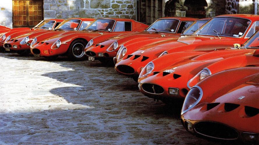Ferrari 250 GTO'nun devam serisi gelebilir