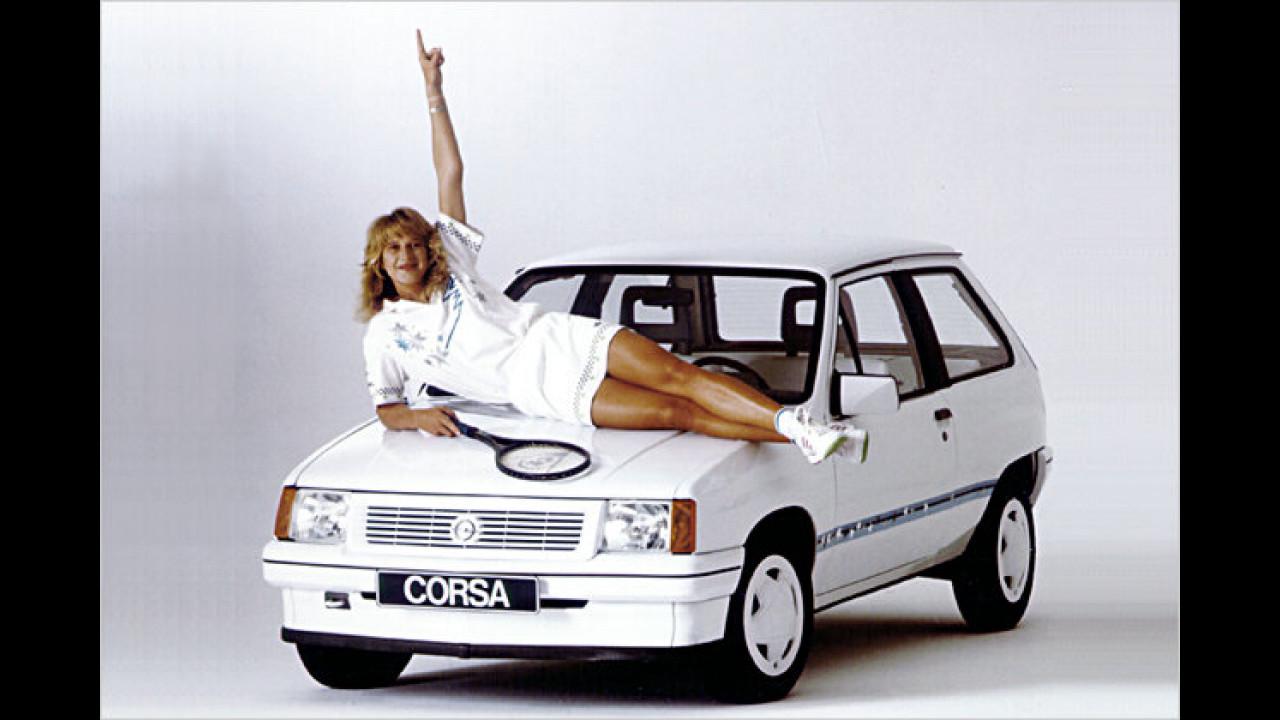 Opel Corsa Steffi