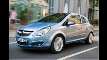 Opel mit Autogas