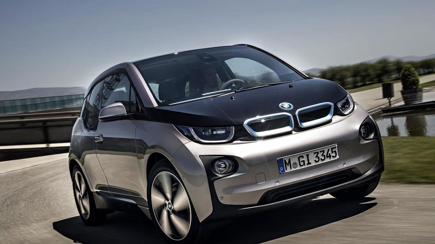 BMW to produce more than 100,000 i models annually by 2020 - report