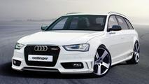 Oettinger Audi A4 Sport