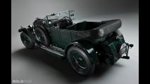 Bentley Speed Six Le Mans Style Tourer