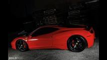 Vorsteiner Ferrari 458 Italia