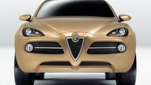 2003 Alfa Romeo Kamal Concept