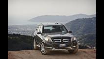 Mercedes GLK 220 CDI 4 Matic Sport - TEST