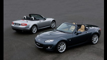 Mazda MX-5 Roadster Coupé restyling