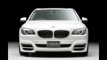 BMW Serie 7 secondo Wald International