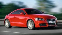 Audi TT Coupe 2.0 TDI quattro