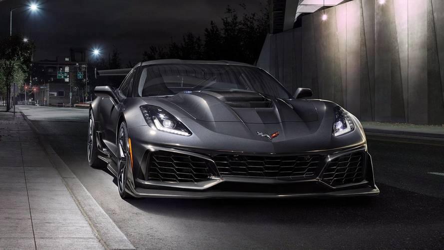Corvette Chief Engineer Admits ZR1 Wasn't Originally Planned