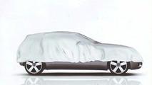 Saab 9-X BioHybrid Concept First Details Revealed