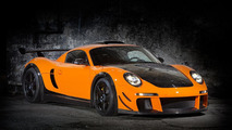 Lotus F1 Team owners Genii Capital buys into Porsche tuner and manufacturer RUF