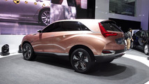 Acura Concept SUV-X arrives in Shanghai [video]