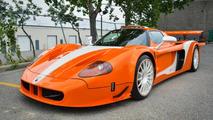 Ultra-rare Maserati for sale in Canada for nearly $2 million